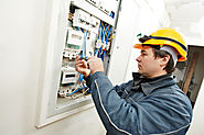 Top 5 Reasons to Hire Professional Commercial Electrical Contractors