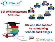 School Management Software Development in Kolkata
