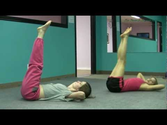 Strength Conditioning and Training for Dance