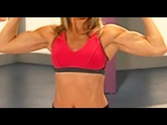 5 Minute Arm Workout with Denise Austin