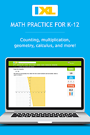 Practice Fifth grade math online