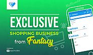 Exclusive Online Shopping Script Business from Fantacy
