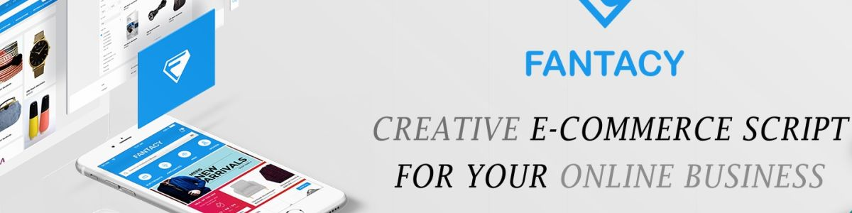 Headline for Fancy Clone | Online Ecommerce Marketplace Script