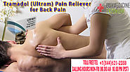 Website at http://www.buymedicine247online.net/blog/kill-your-annoying-pain-with-the-help-of-ultram/