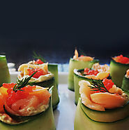 Satiate Your Guests with Finger Food Catering Services