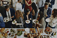 Ensure A Classic Event With Office Catering Sydney