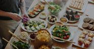 Finger Food Catering Sydney Company Selection Tips