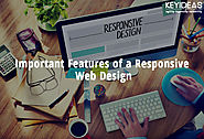 Important Features of a Perfect Responsive Web Design