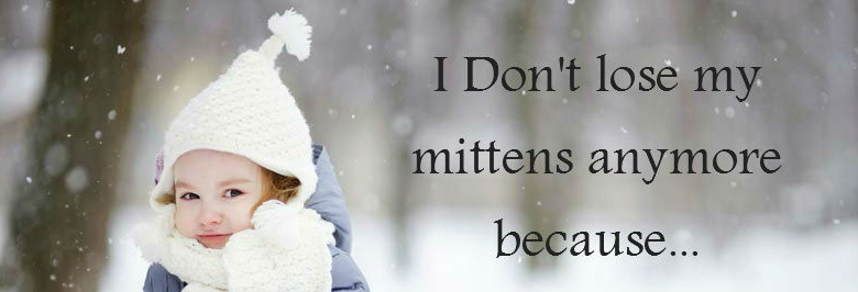 Headline for Toddler Mittens That Stay On