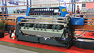 Enjoy Best Services of Glass Machine