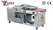 Choose the Best Model of Glass Polishing Machine