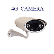 Get 4g Camera for Environmental Protection