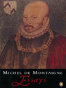 Montaigne: Essays: Michel de Montaigne, John M. Cohen: 9780140178975: Amazon.com: Books