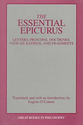 The Essential Epicurus (Great Books in Philosophy)