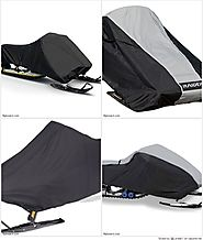 Top 10 Best Trailerable Snowmobile Covers Reviews on Flipboard