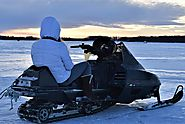 TOP 10 BEST TRAILERABLE SNOWMOBILE COVERS REVIEWS Follow - Bag The Web
