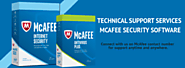 McAfee Antivirus Support Hotline