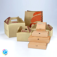 RegaloPrint! Leaders in Custom Food Packaging Boxes