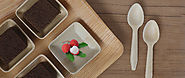 Magnus Eco-friendly Leaf Plates - Buy Online | Disposable Areca Leaf Plate Exporter from India