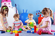 5 Educational Games to Play with Your Toddlers