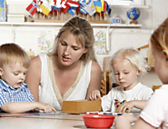 Choosing a Preschool Center: A Guide for Parents