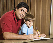 Tips to Be Actively Involved in Your Child's Education
