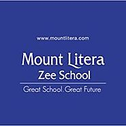Mount Litera Zee School - Home | Facebook