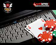Why is Online Poker so Popular? - Play Online 3D Poker For Free on Gamentio - gamentio