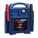 Top 5 Best Rated Car Jump Starters