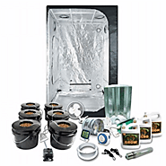 Top 10 Best 4x4 Grow Tent kits in 2018 - Buyer's Guide (February. 2018)