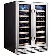 Top 10 Best Wine Coolers 2018 - Buyer's Guide (February. 2018)