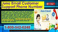 Dial Juno email customer support helpline number