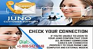 Contact +1-800-542-0248 for Juno email Customer Service