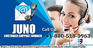 Dial Juno Tech Support Phone Number +1-800-518-0963