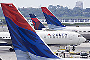 Delta Airline Customer Service Number +1-855-396-2377