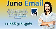 Juno email Customer Service Number +1-888-518-4967