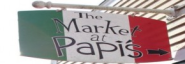 The Market at Papi's In Steveston Richmond BC 6042777444