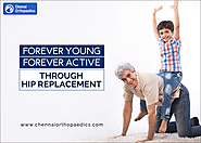 Website at https://www.chennaiorthopaedics.com/hip-pain-treatment