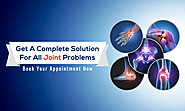 Website at https://www.chennaiorthopaedics.com/joint-pain