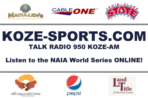 Headline for NAIA World Series - Who Will Win?