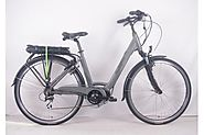 Electric Bicycles – For Daily Use, Trekking, Mountain Biking and More