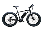 The Next Gen Bicycles: Electric Bikes