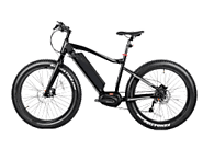 Grab Top Branded and High-Quality Electric Bike