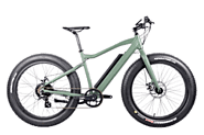 Cheap Folding Electric Bikes Online — Ideal Way to Replace the Old Ones