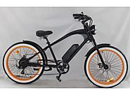 Reasons to Reach Fat Tire Electric Bike Manufacturers