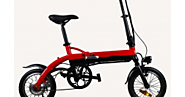Shop for the Best Fat Tire and Cheap Folding Electric Bike Here