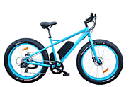 Ultimate All-Purpose Electric Fat Tire Bike for the Smooth Ride – Ebikele
