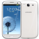 Galaxy S3 White Deals & Contracts - Galaxy S3 White Contract on O2, Vodafone, Orange, T-Mobile