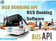 Bus Booking API Provider In India | Go Processing