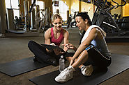 Get Affordable Certificate In Fitness